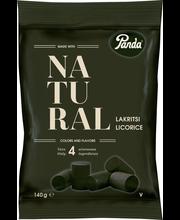 Panda Natural Lakritsi...