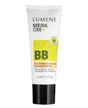 Lumene Natural Code 40ml BB All-In-One Balancing Blemish Balm
