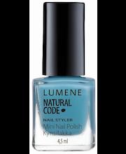 Lumene Natural Code 4,5ml  Nail Styler Minikynsilakka 5