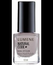 Natural Code by Lumene Nail Styler minikynsilakka 4,5 ml