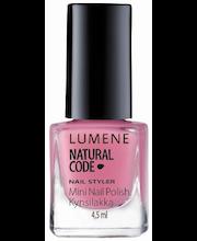 Lumene Natural Code 4,5ml  Nail Styler Minikynsilakka 8