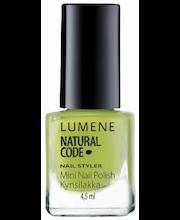 Lumene Natural Code 4,5ml  Nail Styler Minikynsilakka 10