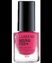Lumene Natural Code 4,5ml  Nail Styler Minikynsilakka 11
