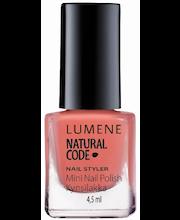 Lumene Natural Code 4,5ml  Nail Styler Minikynsilakka 14
