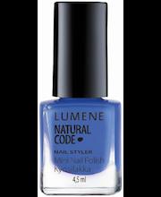 Lumene Natural Code 4,5ml  Nail Styler Minikynsilakka 16