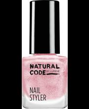 Lumene Natural Code 4,5ml  Nail Styler Minikynsilakka 18