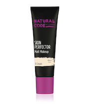 Lumene Natural Code Skin Perfector Mattameikkivoide 30ml - 11 Cream
