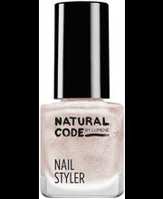 Natural Code by Lumene Kynsilakka 71 TC Sunset Shimmer 4,5ml