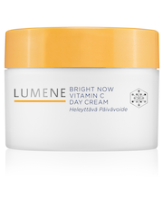 Lumene Bright Now Vitamin C heleyttävä päivävoide 50 ml