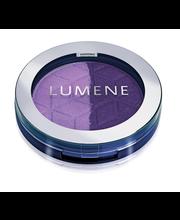 Lumene Blueberry Long-Wear Duet luomiväri 3 g
