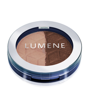 Lumene Blueberry Long-Wear Duet luomiväri 3 g