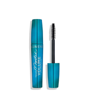 Lumene True Mystic Volume  Waterproof Mascara Musta 11ml