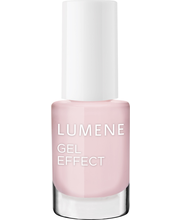 Lumene Gel Effect 5 ml Kynsilakka 2