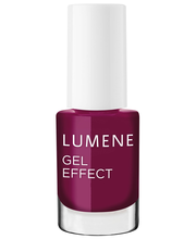 Lumene Gloss & Care 5 ml Kynsilakka 9