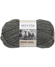Novita Nordic Wool lanka 50 g