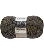 Novita Nordic Wool Flow -lanka 100g