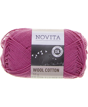 Wool cotton 50g 520