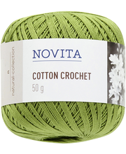 COTTON CROCHET 50G - C...