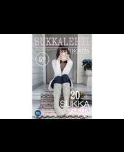 Novita Sukkalehti 2015