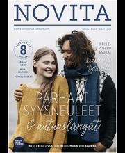 Novita Lehti Syksy 2017