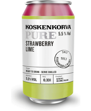KK Strawberry Lime 5,5...