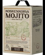 Mojito 4,7% 1,5L BIB