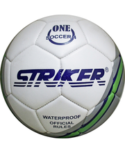Striker One jalkapallo 4