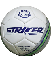 Striker One jalkapallo 1