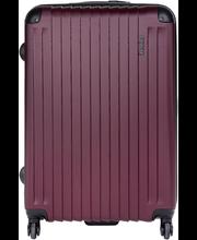 Saxoline matkalaukku 60 cm, Bordeaux