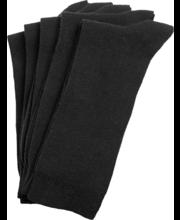 M. Basic Socks 5 Pack