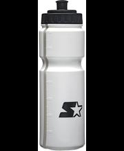 Starter juomapullo 0,75L, valkoinen