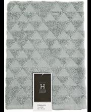 House Triangel käsipyyhe 50 x 70 cm