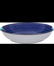 House Sinitähti lautanen 18 cm