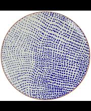 House Sinipiste lautanen 22 cm