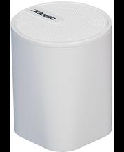 iKANOO One Bluetooth kaiutin, valkoinen