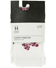 L.leggings 2P 214H011763