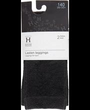 L.leggings 2P 214H311652