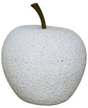 Omena 14x14x16cm valkoine