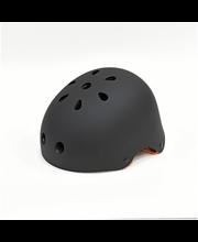 Bmx kypärä musta