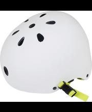 Bmx kypärä valkoinen