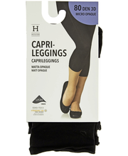 CAPRILEGGINGS 80DEN 3D...