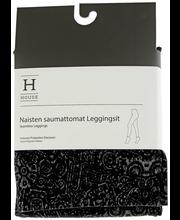 Leggings seamless printed