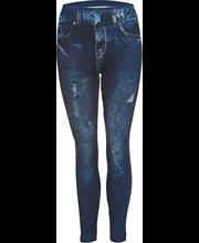 N.leggings jeans 118-yx16