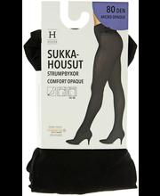 Sukkahousut 80den comfort