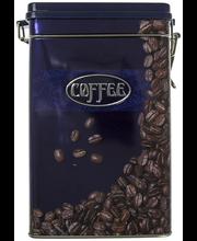 Kahvipurkki lajitelma
