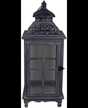 House lyhty puuta 58 cm h