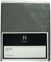 Hanna curtain-gray