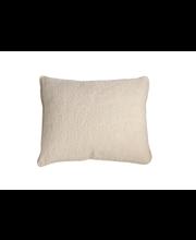 Merinovilla tyyny 50x60