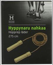 House hyppynaru nahkaa JR-PJR-03-IX