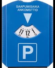 PYSÄKÖINTIKIEKKO - Par...